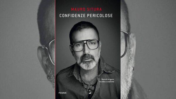 mauro situra 600x337 - Confidenze pericolose, il libro dell'hairstylist Mauro Situra