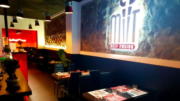 miit beef fusion 600x337 - La carne in tutte le lingue del mondo: a Roma nasce MIIT Beef Fusion