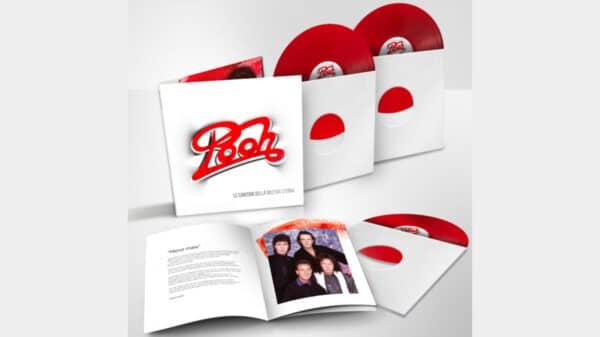 pooh 50 600x337 - POOH: il progetto che celebra 50 anni di carriera