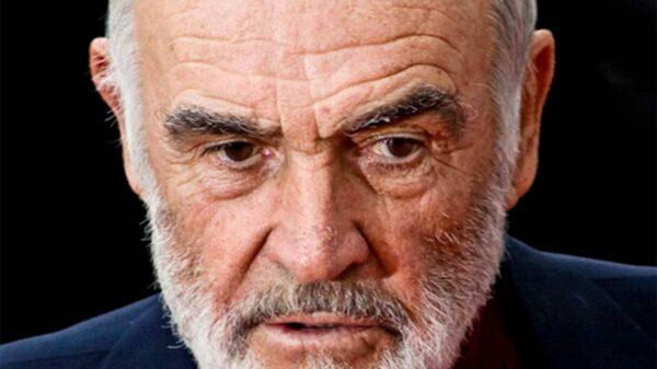 Sean Connery - Foto Wikipedia