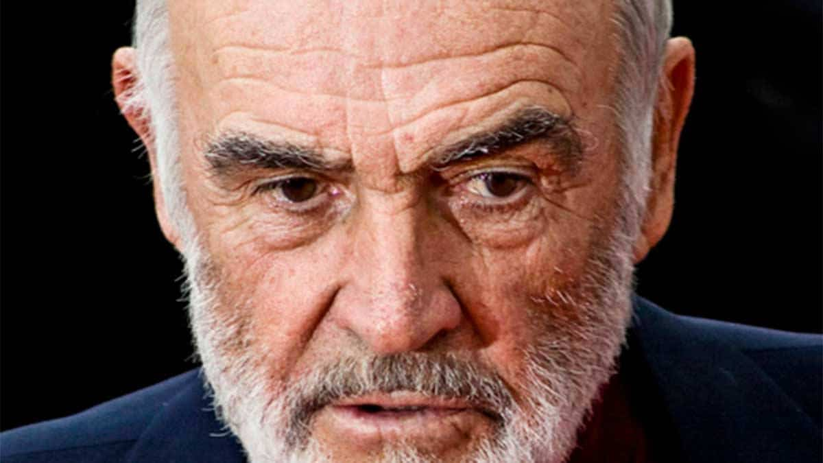 Sean Connery - Foto Wikipedia
