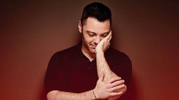 tiziano ferro cover album 600x337 - Ti vengo a cercare, il nuovo singolo di Tiziano Ferro