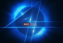 Logo della Fase 4 Marvel