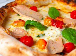 Fratelli Cuore (Firenze) Pizza Tonnarella