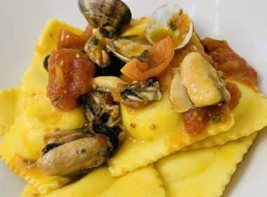 La Pasteria (bottega della pasta) - Martina Franca