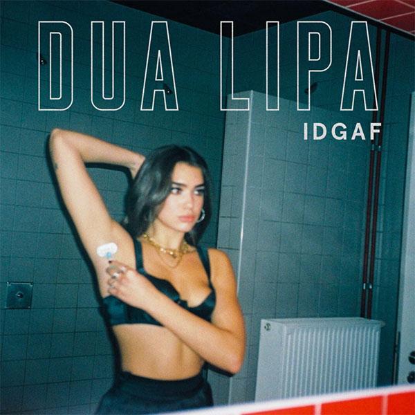 IDGAF -