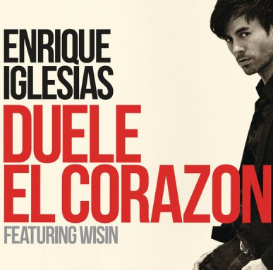 Duele El Corazon -