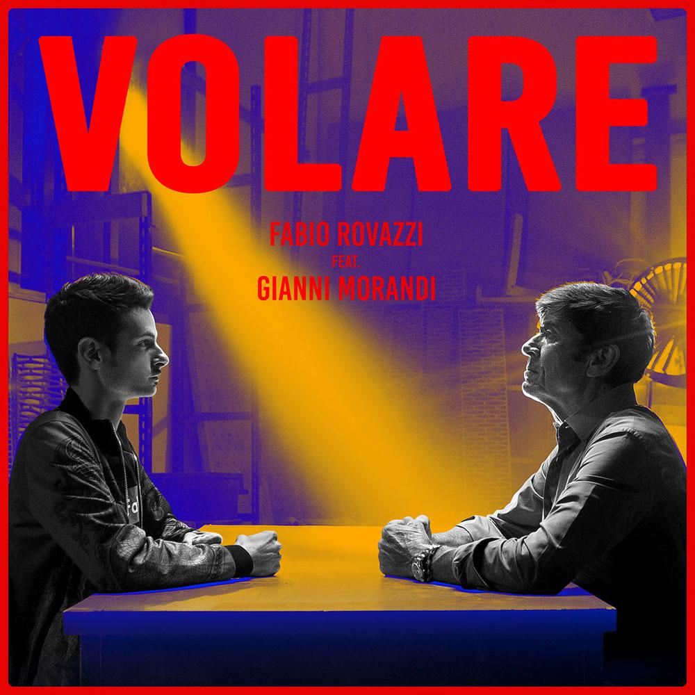 Volare (feat. Gianni Morandi) -