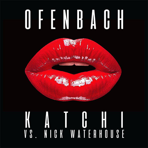 Katchi (feat. Nick Waterhouse) -